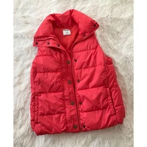 Puffer Vest by Old Navy